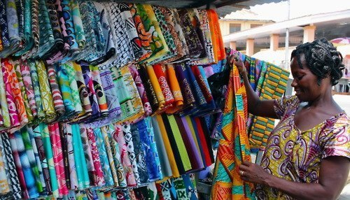 Africana Entrepreneur - GLORY DAYS OF NIGERIA'S TEXTILE INDUSTRY IN FOCUS AMID CBN FILLIP