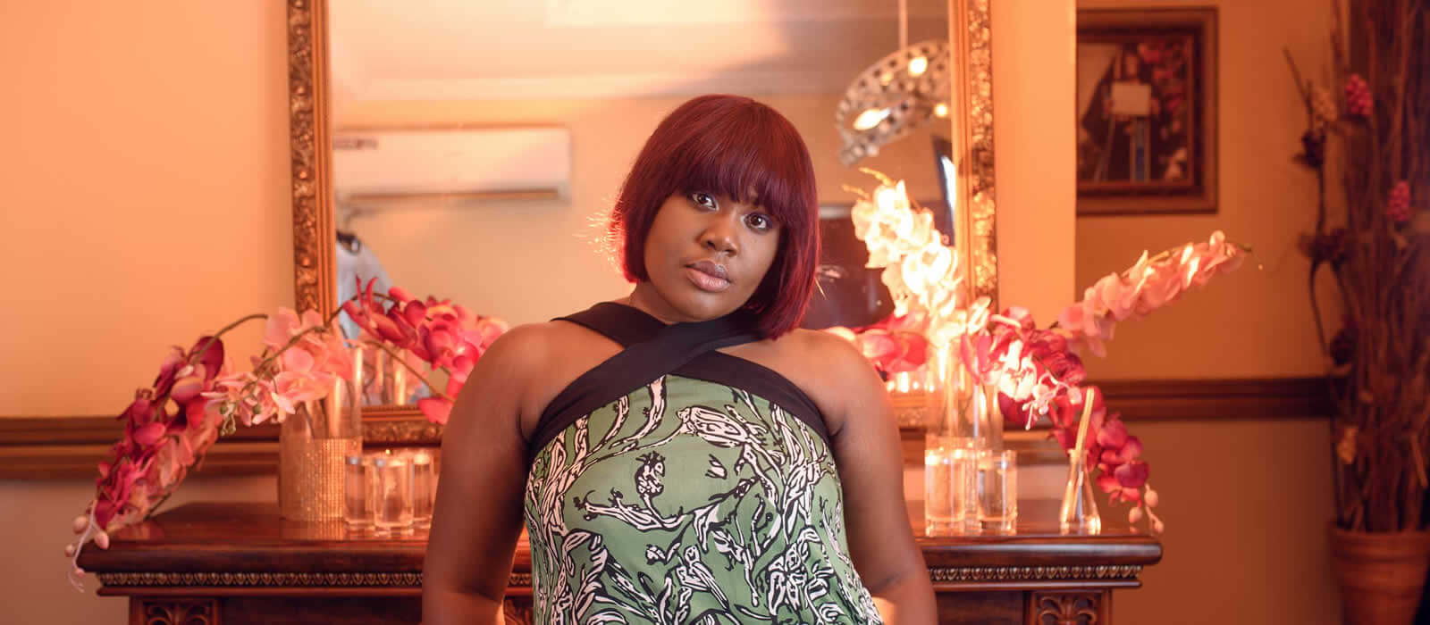 Africana Entrepreneur - NOT ONLY THE RICH CAN AFFORD EVENT PLANNING SERVICES – CHISOM OKAFOR