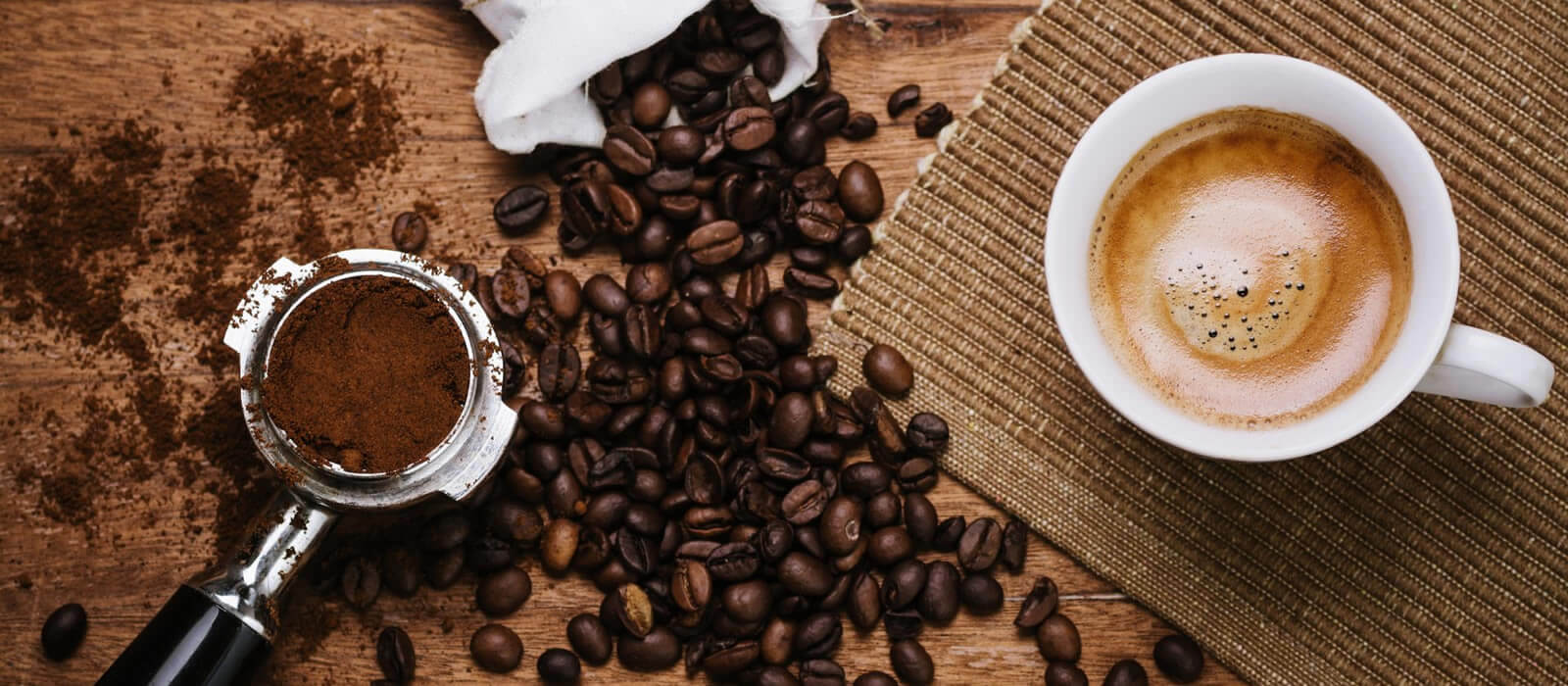 Africana Entrepreneur - The coffee revolution in Lagos