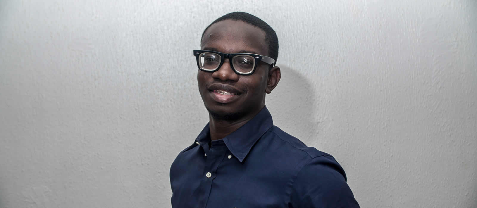 Africana Entrepreneur - MY PASSION KEEPS ME GOING AT DIFFICULT TIMES – ADEBAYO