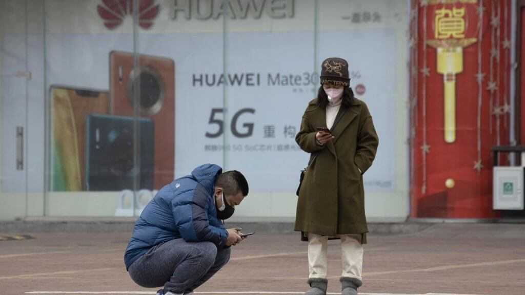 4G supporting communities amid COVID-19 pandemic, Says Huawei