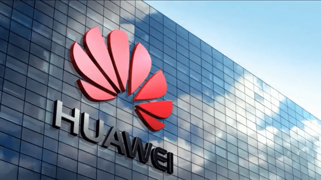 Huawei half year revenue increases by 13.1% year on year