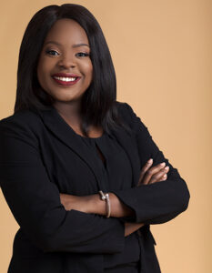 AnikeLawal,CEO,Mamalette