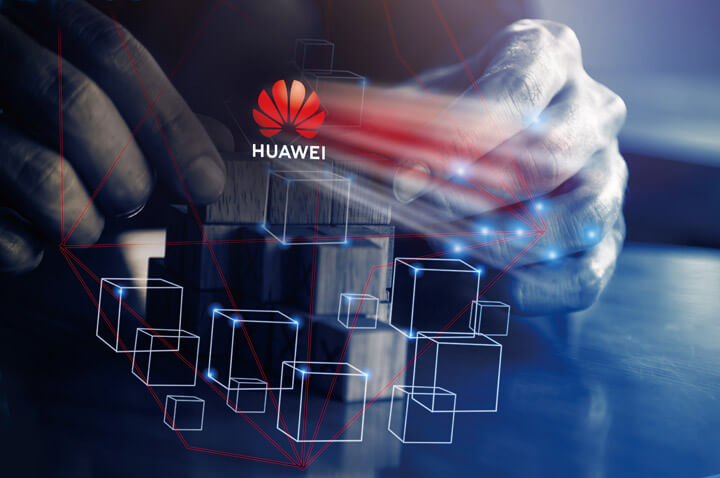 HUAWEI DRIVES SCENARIO-BASED SOLUTIONS