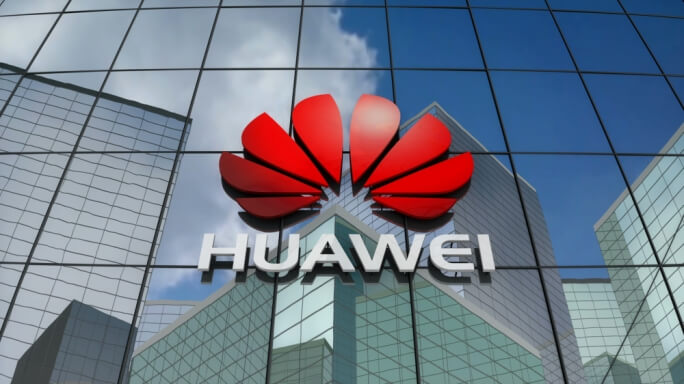 Huawei awarded for COVID-19 network-operations solution