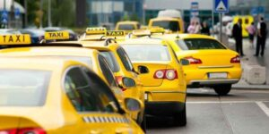 The world of hire purchase transporters in Lagos