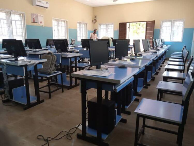 Huawei for boosting ICT education in Nigeria