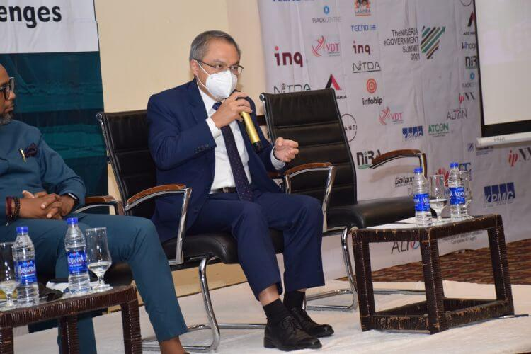 How Nigeria can maximise eGovernment – Huawei